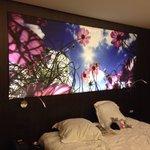 Foto van de kamer