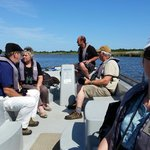 On the Broads