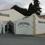 Foto van L'Hacienda