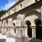 Architecture cistercienne commune à Cîteaux