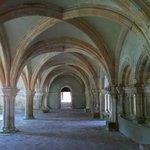 Salle du Chapître