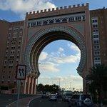 Ibn Battuta Gate