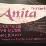Anita Lounge Bar
