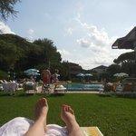 Foto de Hotel Terme Excelsior