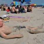 Beach, Coney Isl