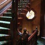 Photo de Gingerbread Manor Bed & Breakfast