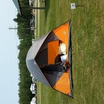 Photo de Campers City RV Resort