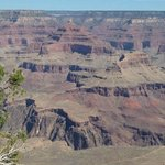 View of the Grand Canyon 1