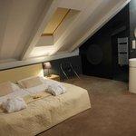 Superior Room, Attic