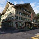 Hotel Baeren, Wilerswil