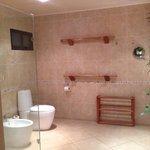 Bathroom juniorsuite