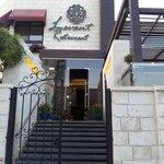 Levant Restaurant - Amman,Jordan