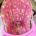 Mama Sandalyesi (Pislik içinde)