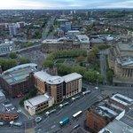 Queens Square, Liverpool