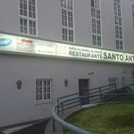 Bild från Restaurante Santo António