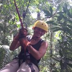 Try Zip-lining in Costa Rica with us!
