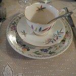 Φωτογραφία: Wildflowers Tea Room