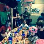 Leo's party
