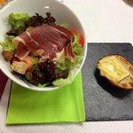 Salade savoyard