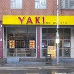 Yaki Noodle Bar