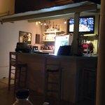Bar del locale