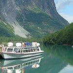 Lake Boat.