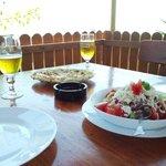 Best pirlenka and shopska salat
