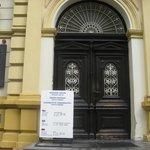 Terezin Museum