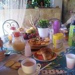 Ottima colazione