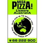 Pop in for the Latest MEGA MENU !!!