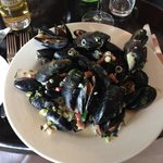 Mussels!!