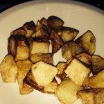 Las supuestas batatas