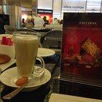 Fauchon Dubai mall