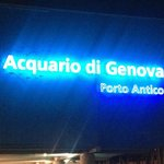 Aquarium gênes
