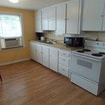 Suite 3 - Kitchen
