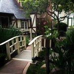 Enchanted Garden at Inn
