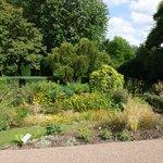 Winterbourne Garden