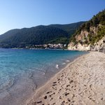 Local beach, 300 m walk from Delphi Resort