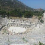 Ephesus Ampitheatre
