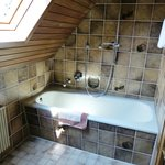 Room 13's bath