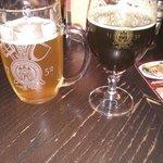 sus cervezas artesanas