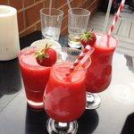 novotel cocktails