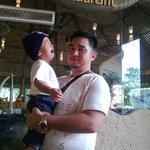 @Tsavo Lion Restaurant Bali