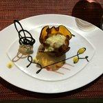 Dessert...always good!