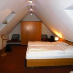 Foto di Hotel am Braunen Hirsch