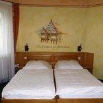 Photo de Hotel Restaurant Gerold