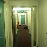 Lobby: 5th Floor