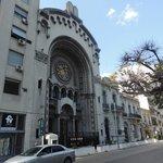 Recoleta Buenos Aires, Argentina
