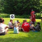 Kids club - Archery
