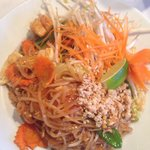 Green Papaya Thai Restaurant